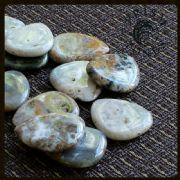 Prism Tones - Ocean Jasper - 1 Pick | Timber Tones